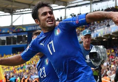 意大利絕殺瑞典晉級