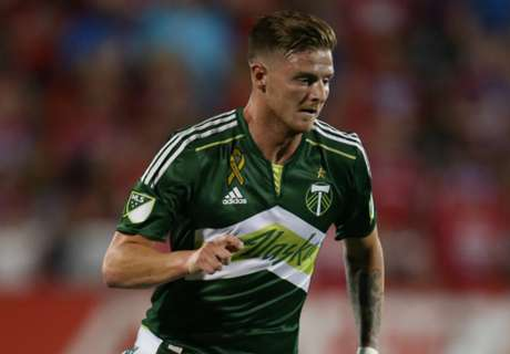 Timbers re-sign Barmby