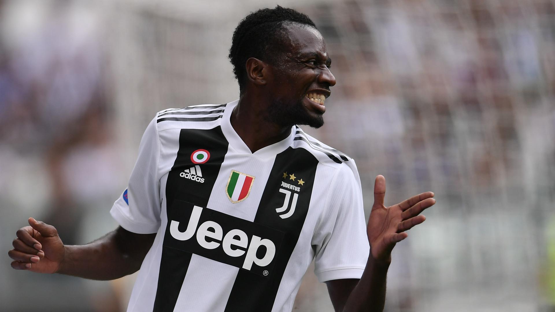 Mercato Juventus, Matuidi peut s'en aller : contacts avec Monaco