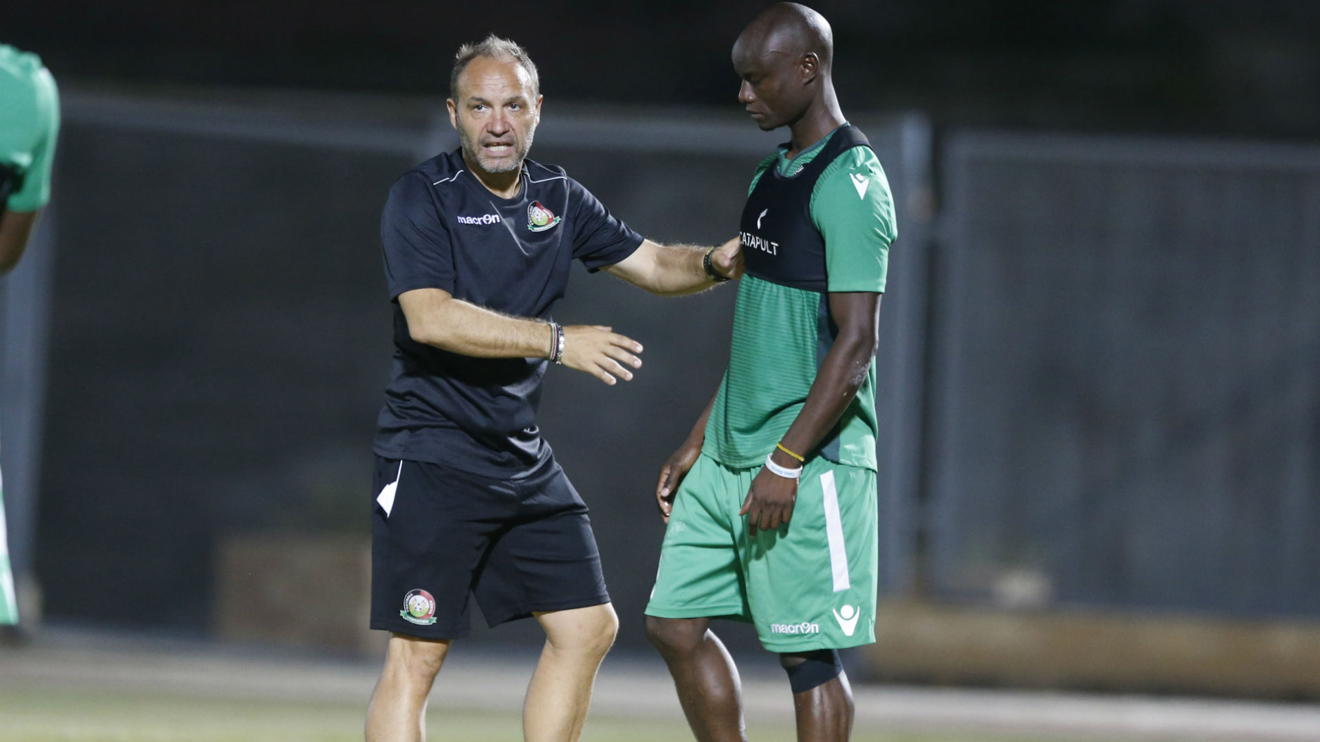 Afcon: Harambee Stars coach Sebastien Migne blasts organisers for lack of internet at team hotel
