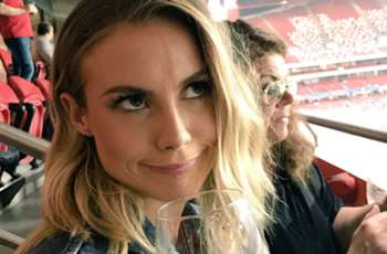 Who is Victor Lindelof's girlfriend? Everything you need to know about Maja Nilsson