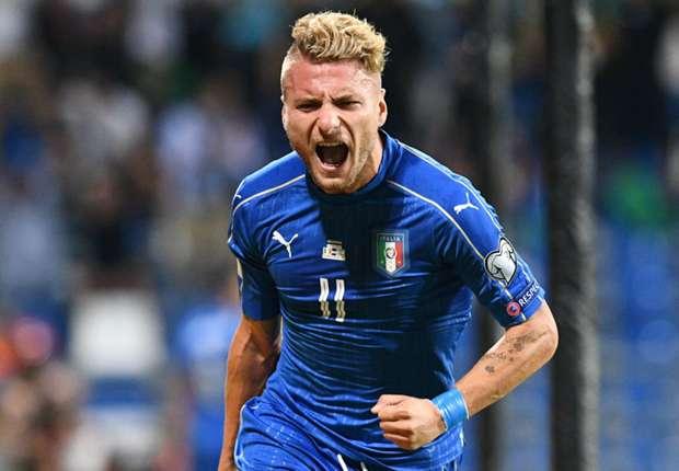Italië herstelt zich tegen Israël
