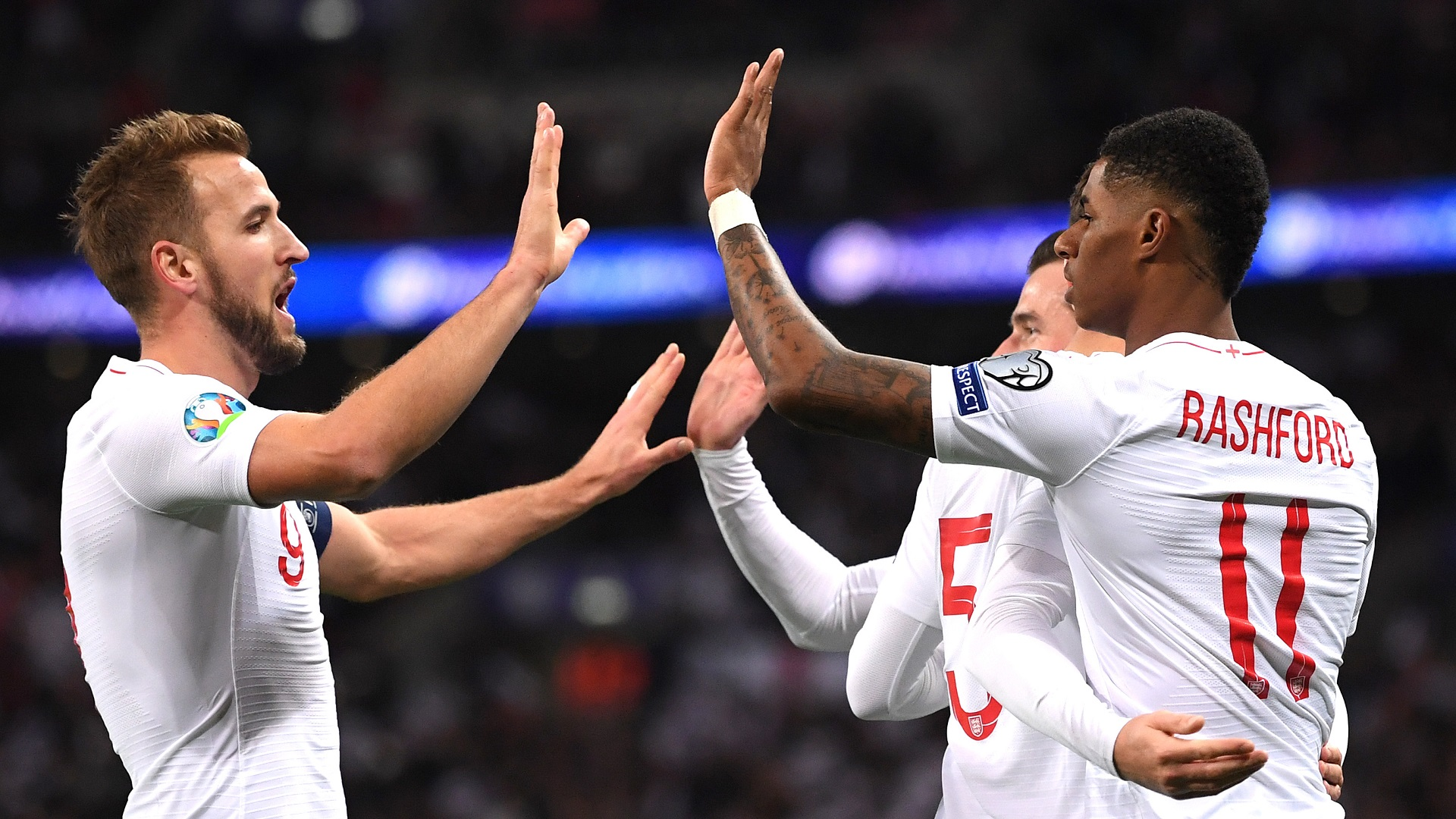 Sterling breaks silence to slam England fans for Gomez boos