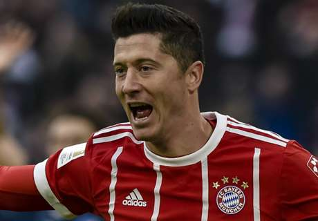 Transfer latest: Lewy's agent makes Madrid contact