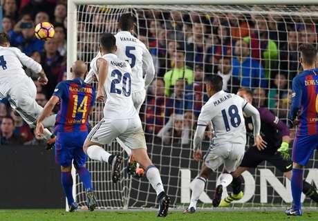 Real Madrid - Barcelona, el 29 de julio