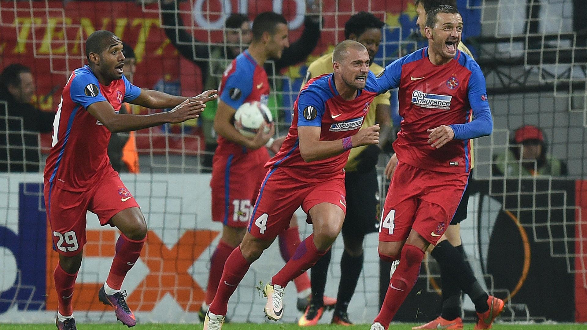 FCSB Steaua Bucharest