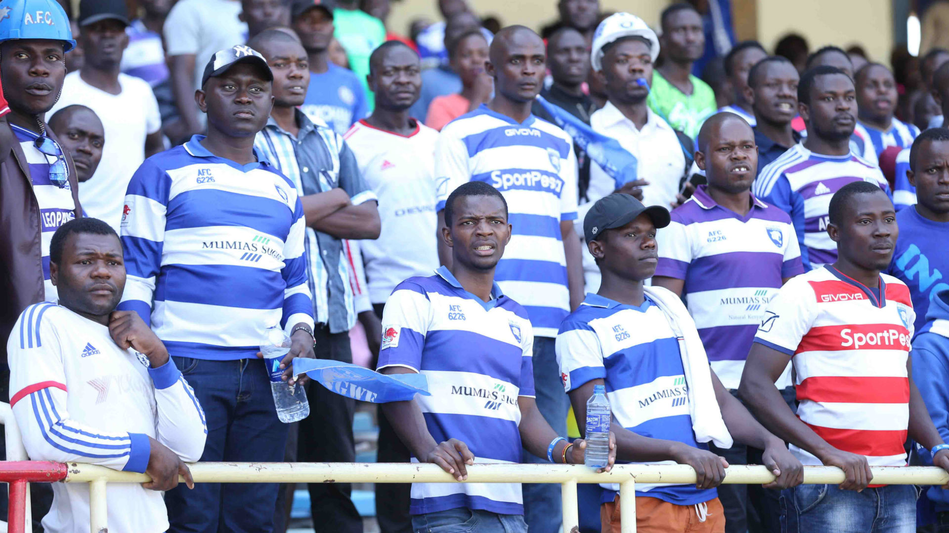 KPL Transfers: AFC Leopards target goalkeepers Mukolwe and Matasio