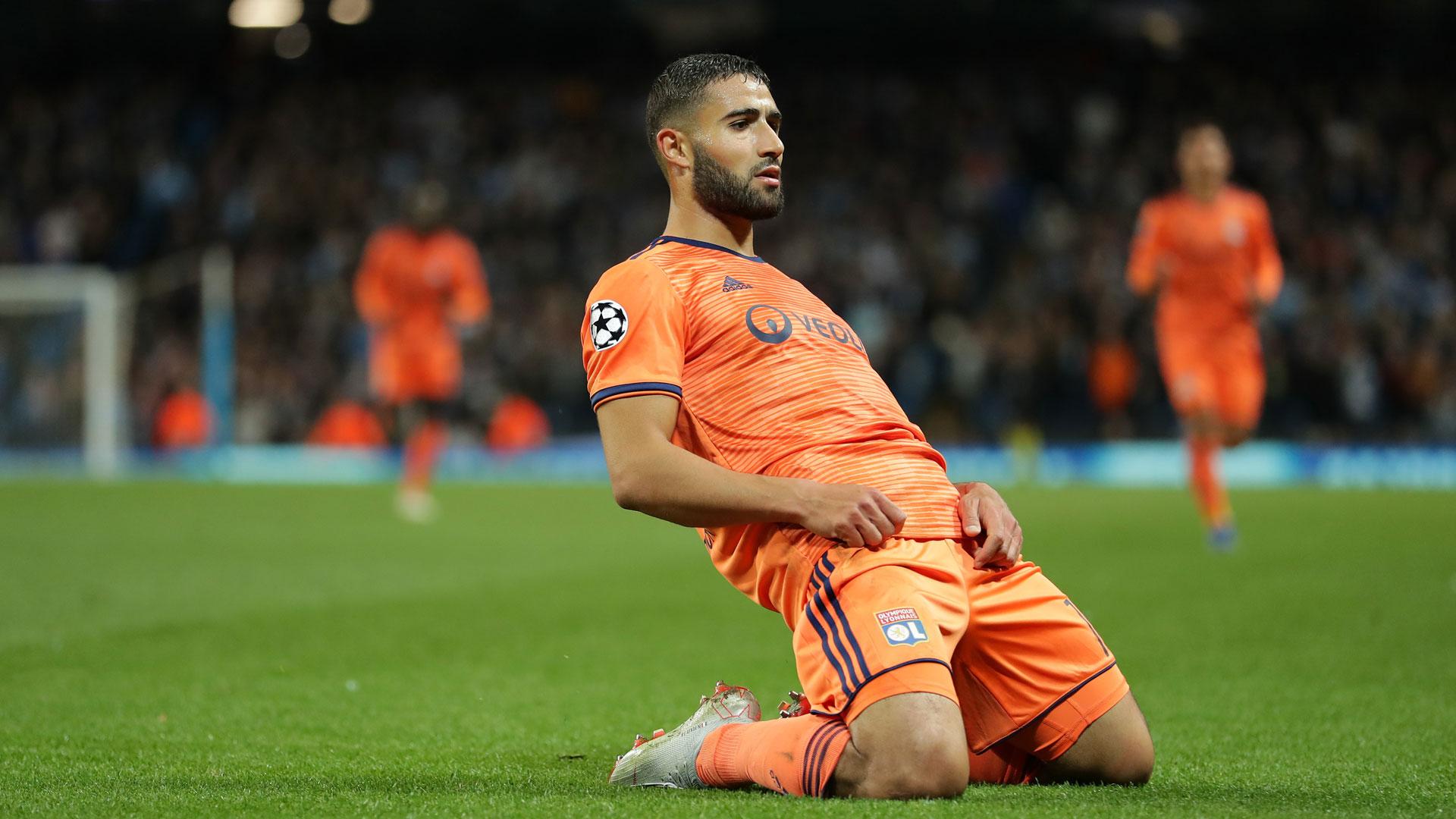 Mercato - OL : Pourquoi Nabil Fekir a-t-il décidé de rejoindre le Betis Séville ?