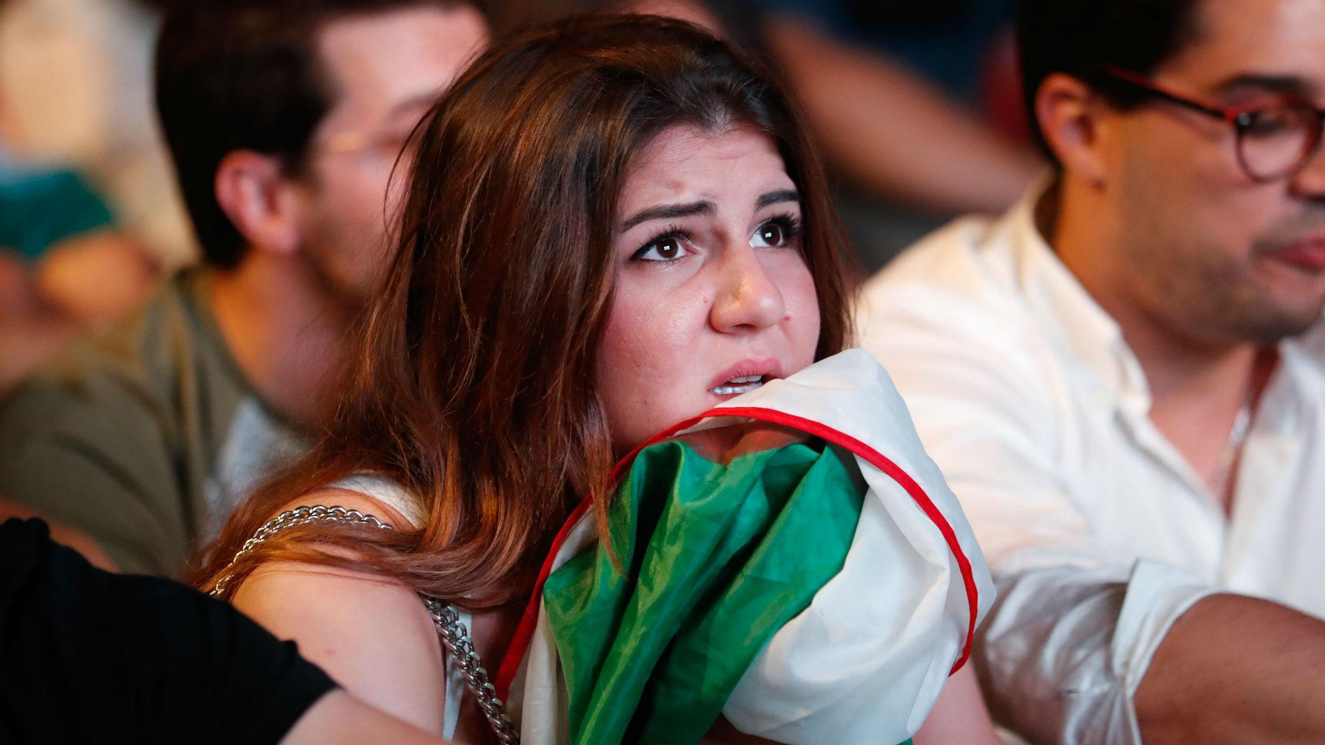 CAN 2019 - Les supporters algériens coincés au Caire