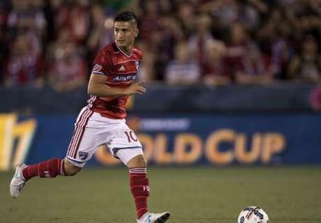 FCD hopes Diaz's return sparks attack