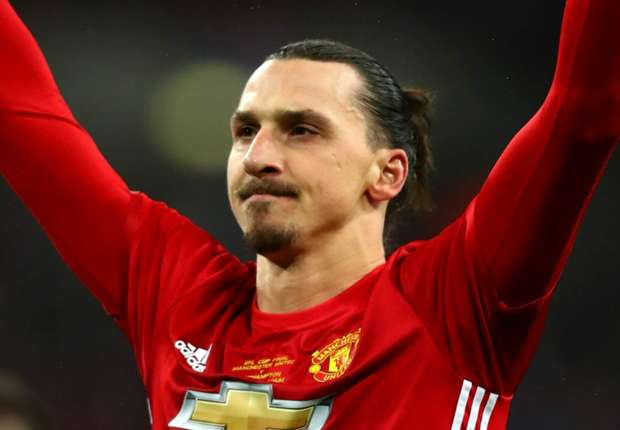 TEAM NEWS: Ibrahimovic starts for Manchester United against Anderlecht