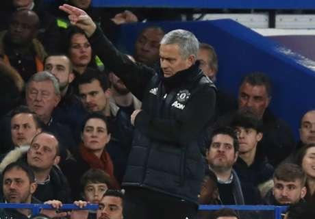 VIDEO: Mourinho reagiert cool