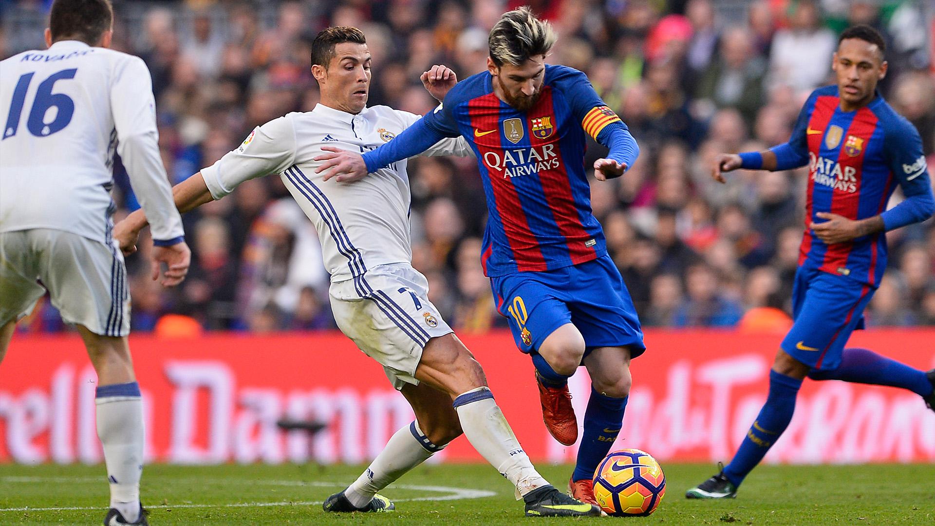Ligue des champions, Cristiano Ronaldo invite Messi à dîner