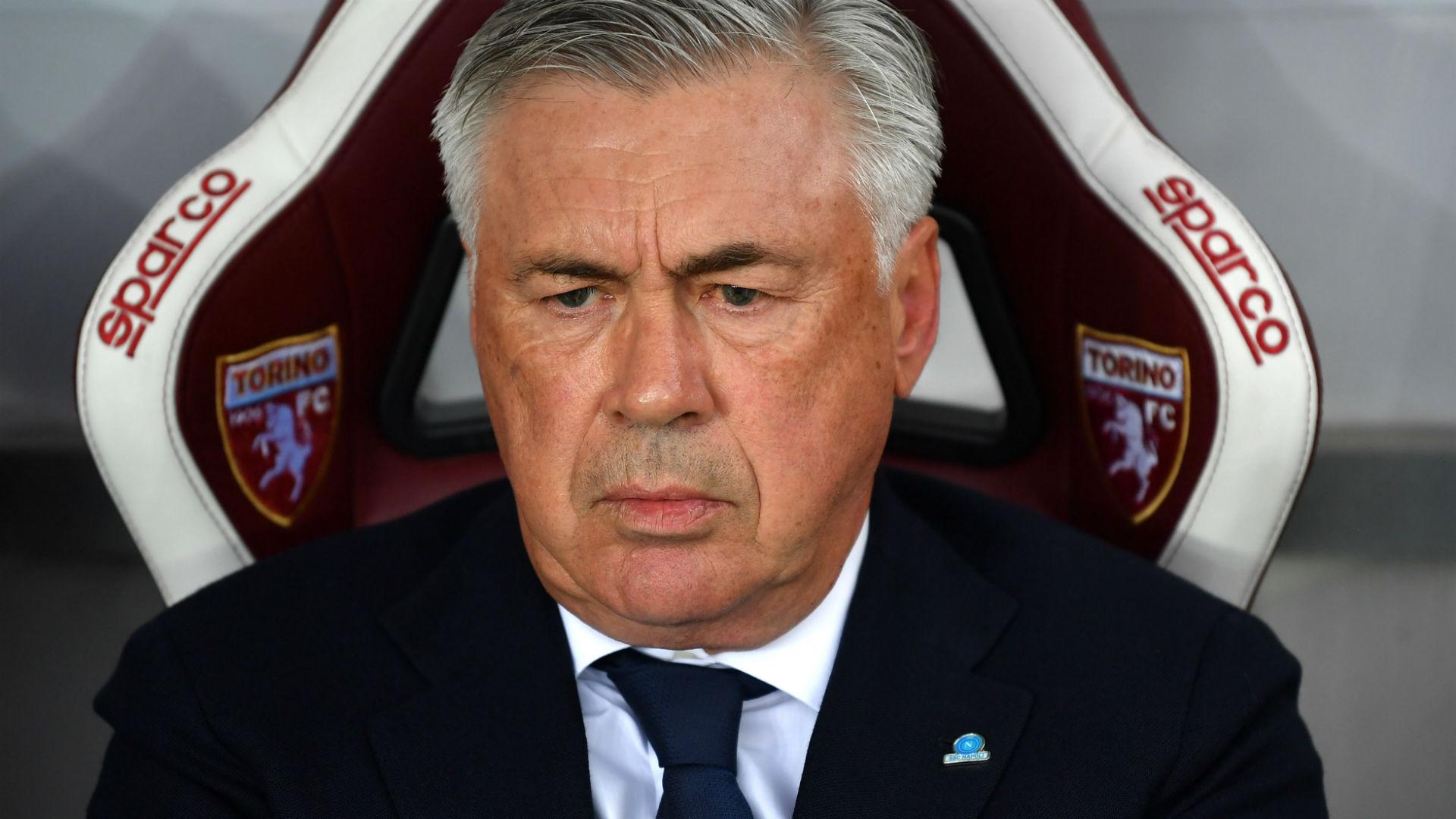 Rummenigge a pleuré en virant Ancelotti du Bayern Munich
