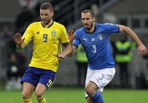 8) GIORGIO CHIELLINI, 96 presenze