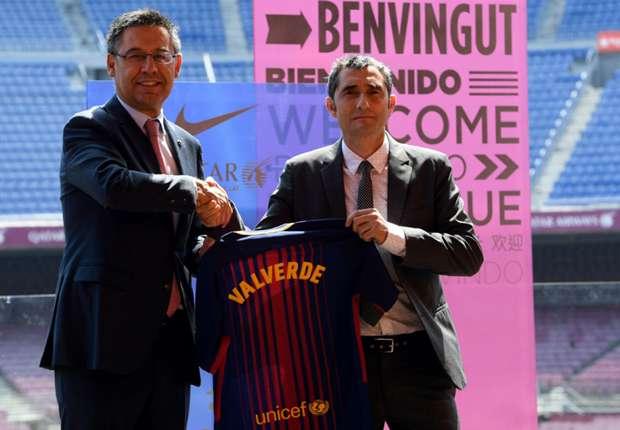 برشلونة يجهز 198 مليون من أجل ثلاث صفقات -