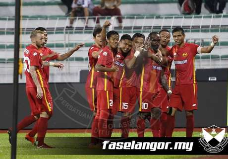 Selangor's defeat to T-Team more devastating than it seems