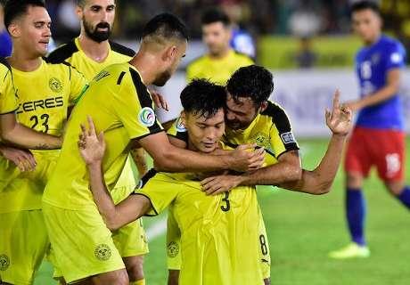 AFC Cup: Al Wahda through, Bengaluru alive