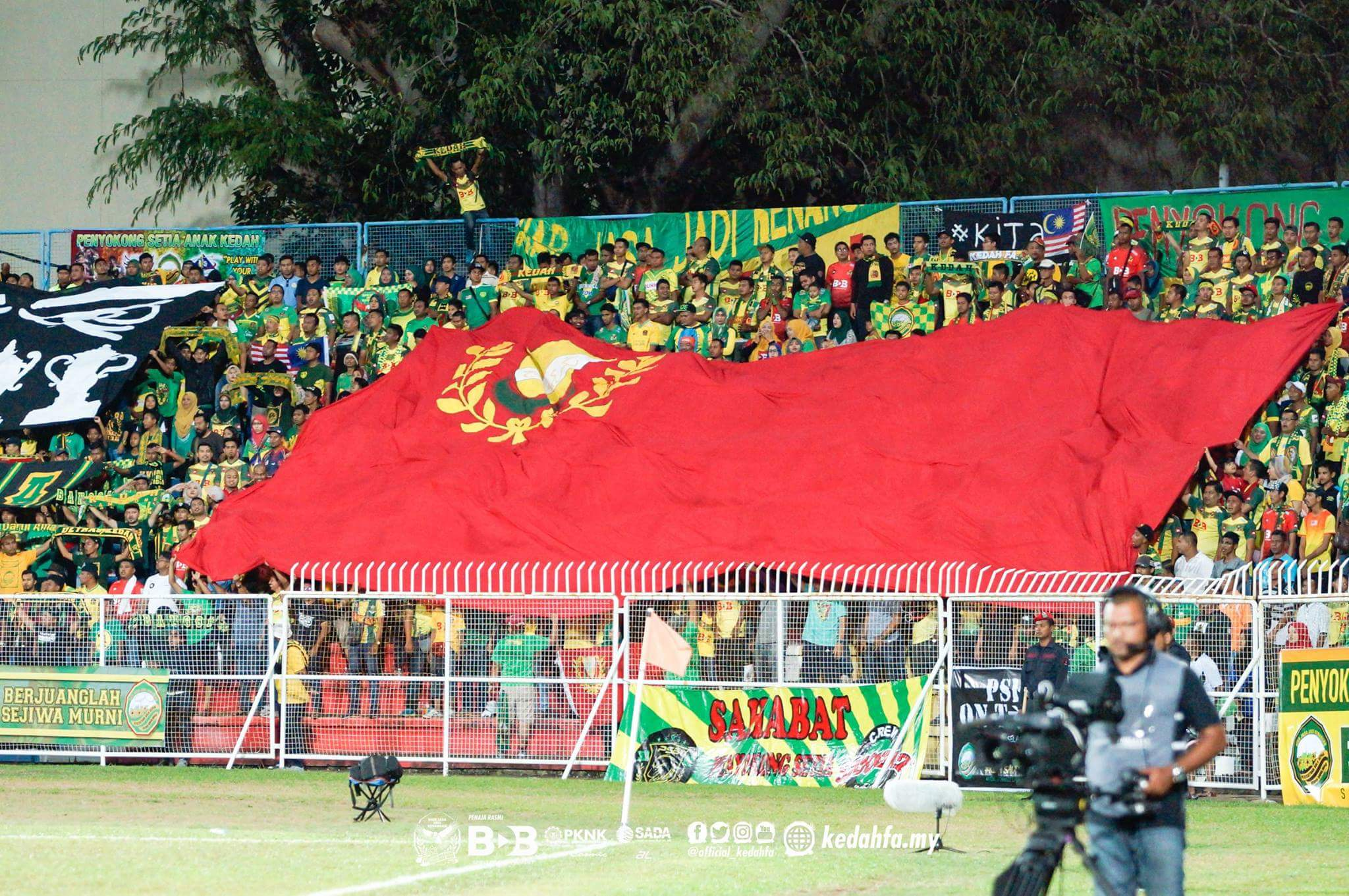 FA Cup final: Aidil confident Kedah fans will turn up in numbers