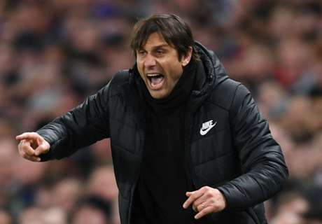 Conte intends to honour Chelsea contract