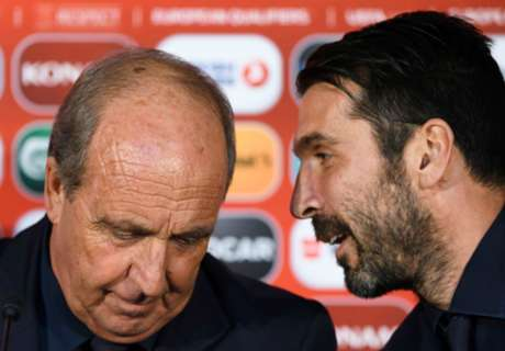 Ventura: Buffon Berpeluang Gabung Staf Kepelatihan Tim Nasional Italia