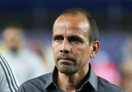 Pareja wins MLS COTY