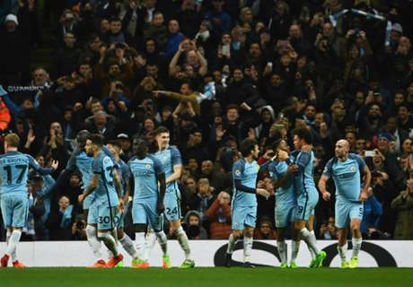 Embrace Man City for what they are