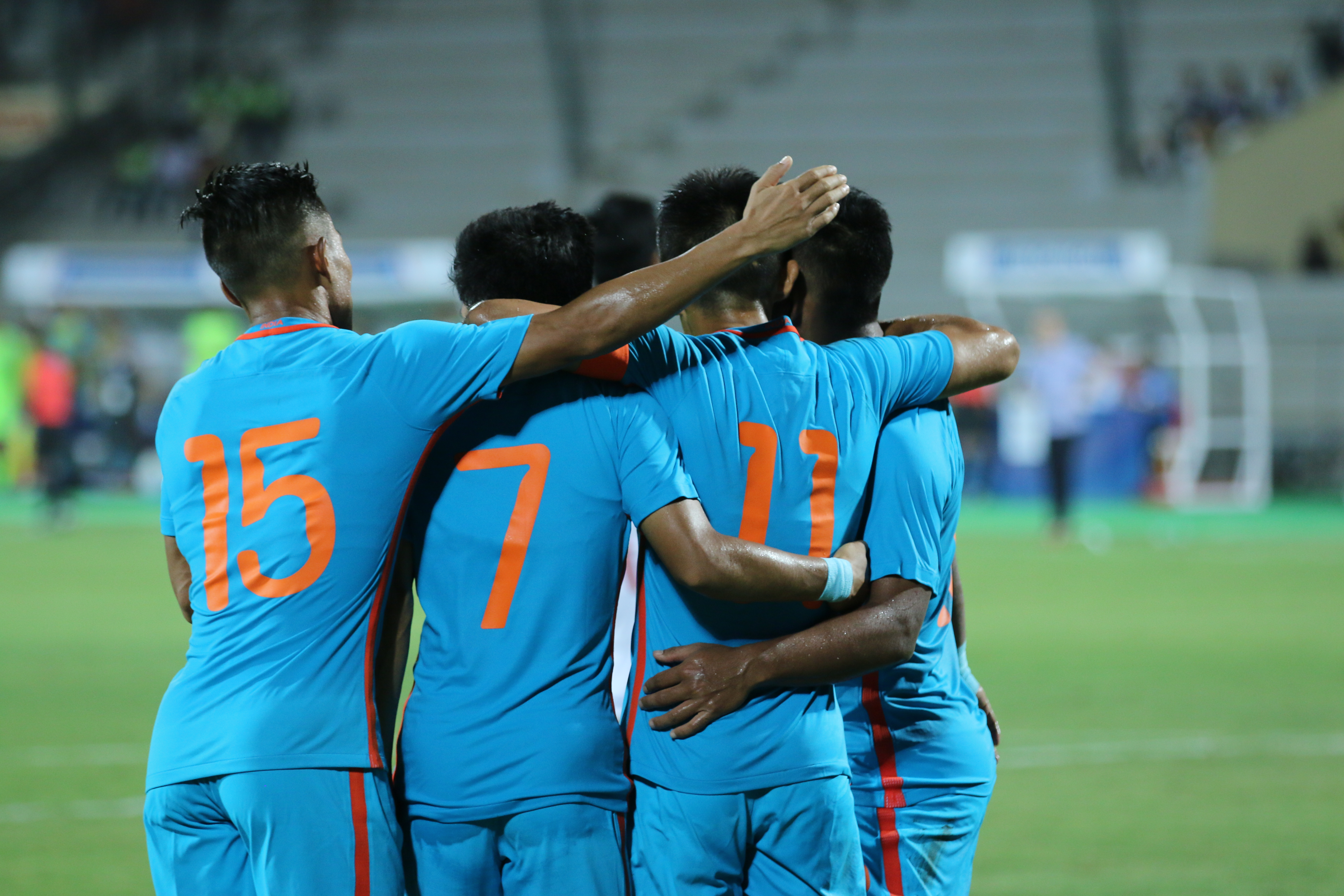 Intercontinental Cup 2018 LIVE: India vs New Zealand