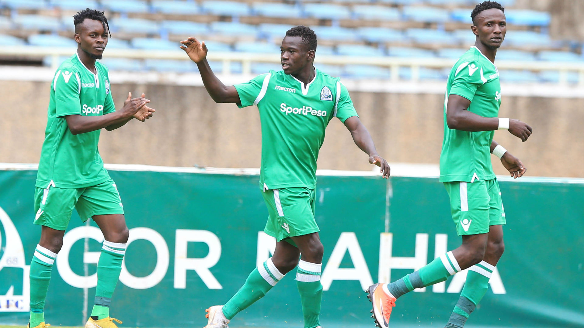 Caf Champions League: On a good day, Gor Mahia can beat anyone in Africa - Situma