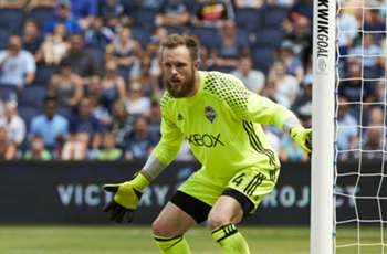 Stefan Frei returns to Toronto hoping to win MLS Cup