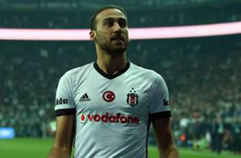 Everton confirm £27m Cenk Tosun signing
