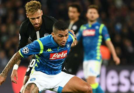 Allan to stay at Napoli amid €80m PSG links