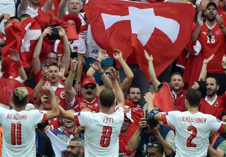 Preview ยูโร 2016 : โรมาเนีย - สวิตเซอร์แลนด์