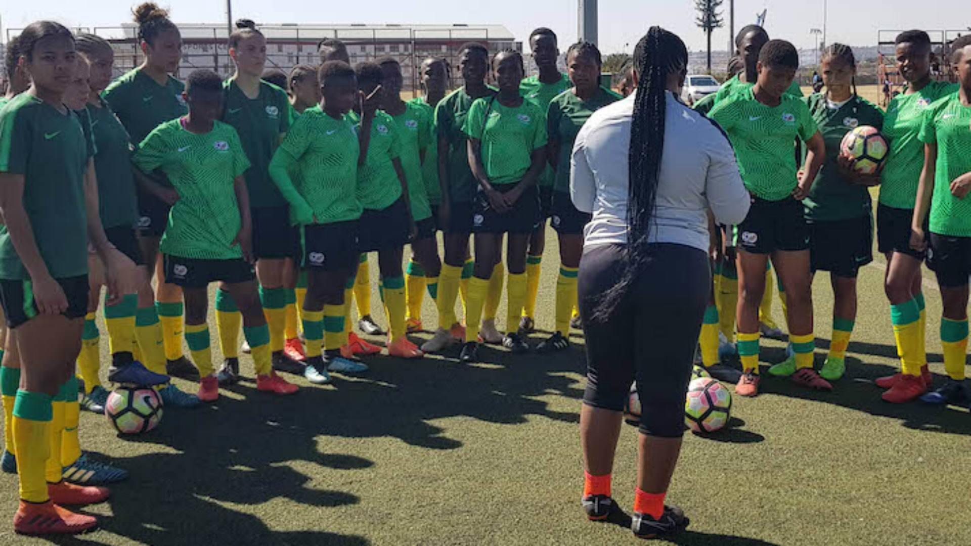 Marhazi and Kortjie score six each as Bantwana beat Comoros 28-0