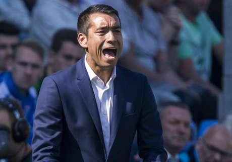 Van Bronckhorst trots op Ajax