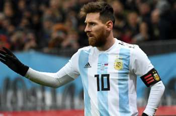 'Football needs Messi to win the World Cup' - Del Potro desperate for Argentina triumph