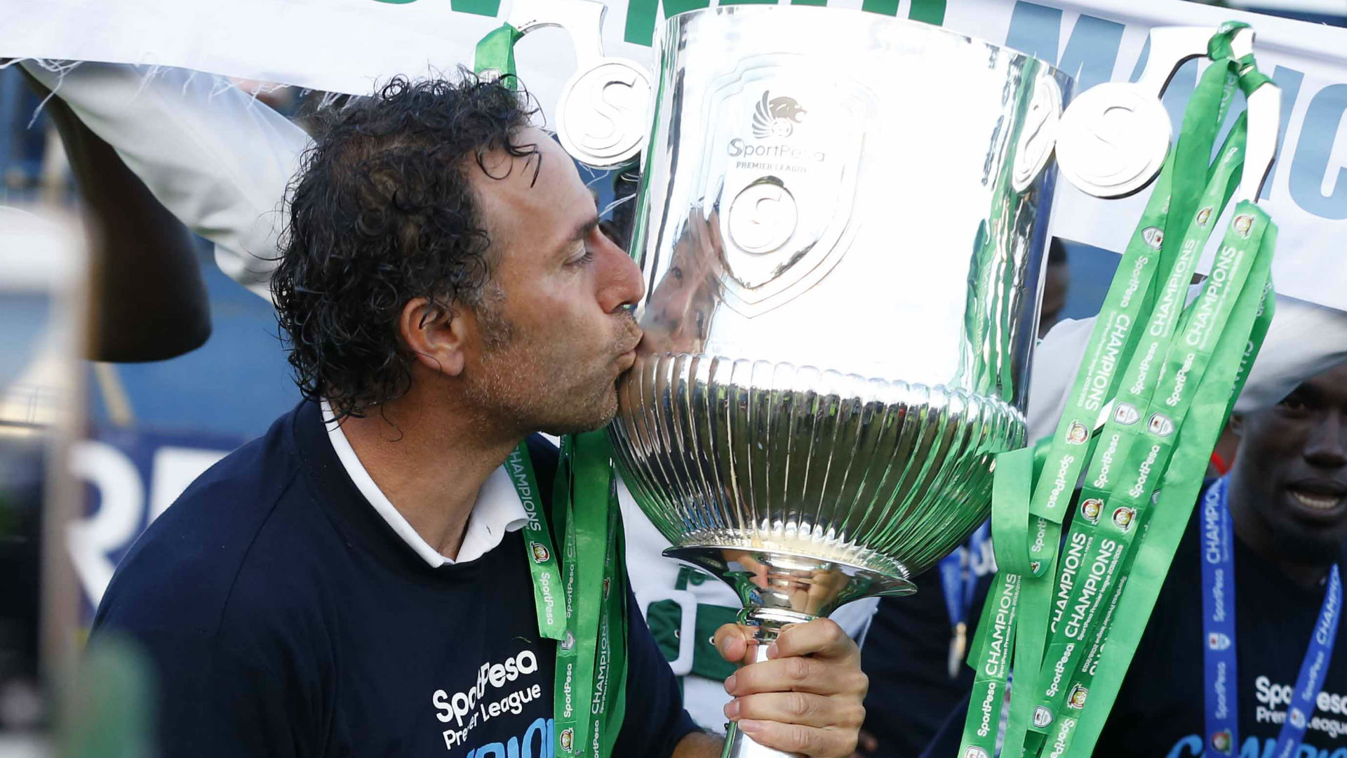EXCLUSIVE: I sourced Turkish Airlines for Gor Mahia but were chased away – Oktay