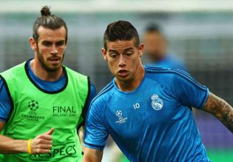 FICHAJES: Últimos rumores del Madrid