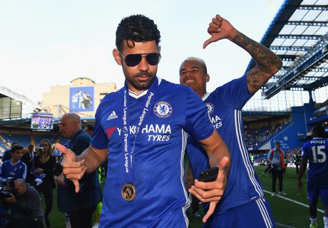 Chelsea's move in Costa-Atleti saga