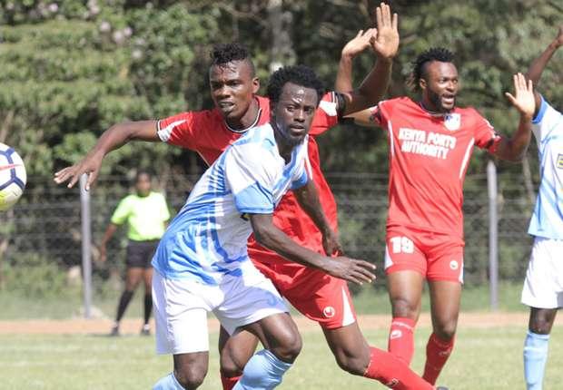 Sofapaka 0-3 Bandari: Batoto ba Mungu stunned in league opener