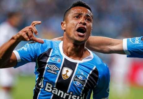 Cícero se emociona com gol decisivo e prevê um duelo duro na Argentina no jogo de volta