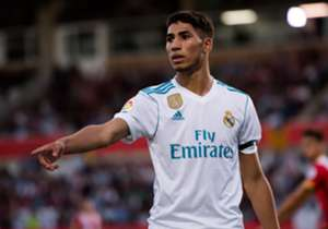 Achraf Hakimi has featured five times for Real Madrid in La Liga this term, and also made a further two appearances in the Champions League, but his minutes have dried up following the return to fitness of Dani Carvahal. Indeed, the teenager has made j...