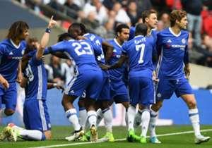 Chelsea: Ein weiterer Schritt zum Titel?