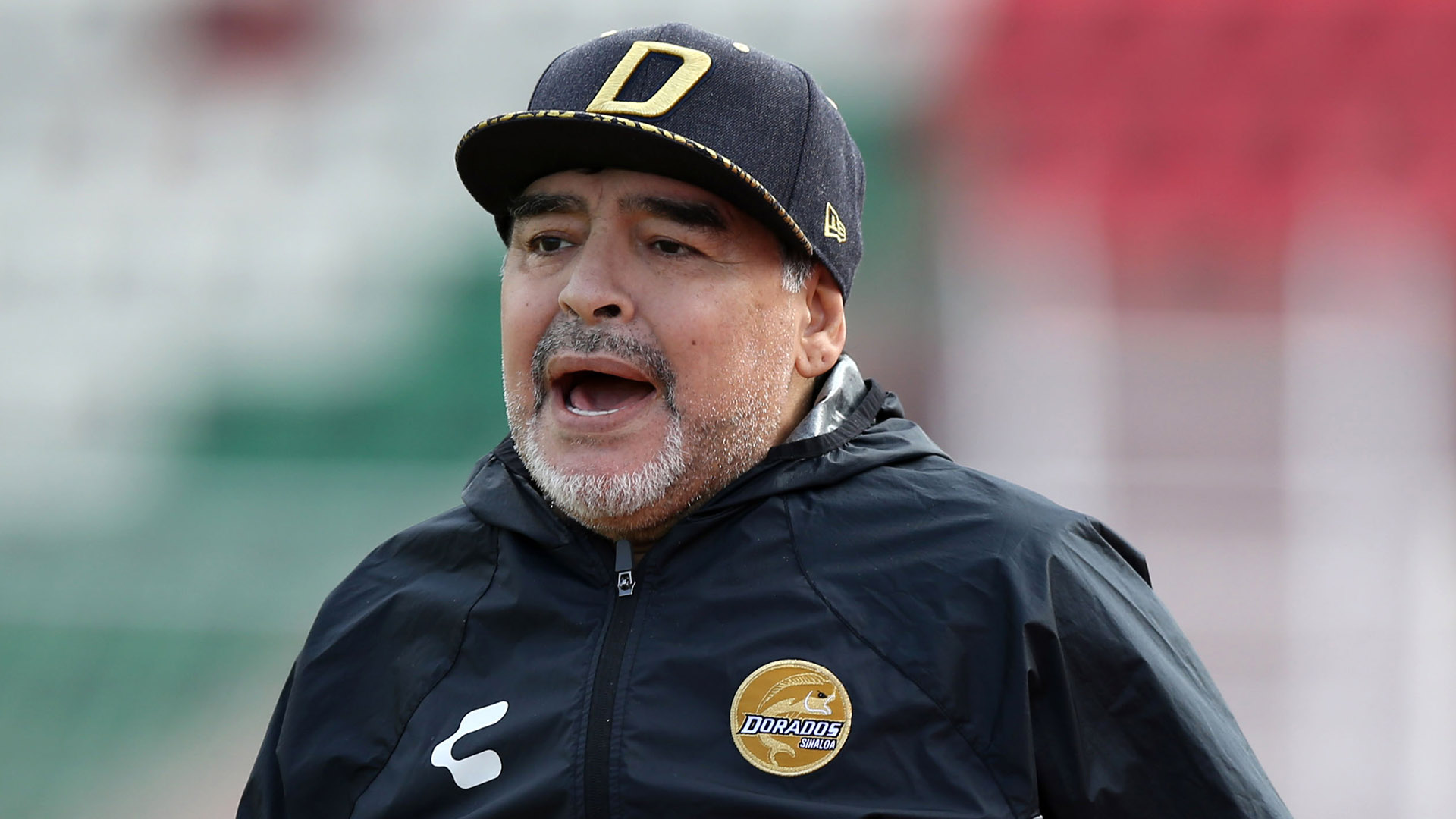 Martino wishes Maradona luck - but not too much - at Gimnasia