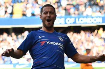 'Incredible Hazard plays with defenders' - Kovacic hails heroics of Chelsea talisman