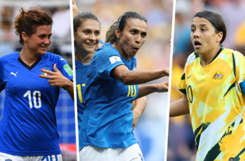 Australia vs Brazil vs Italy: The engrossing three-way fight for Group C supremacy