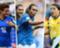 Australia vs Brazil vs Italy: The best World Cup battle so far