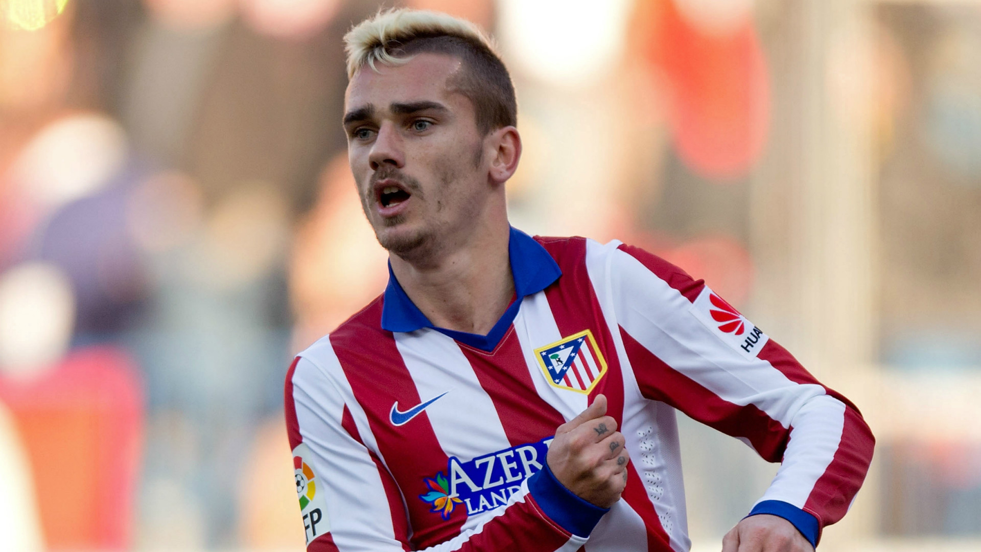 Antoine Griezmann feels the same as you about the Manchester United speculation
