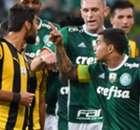 Libertadores 2017: os mais violentos