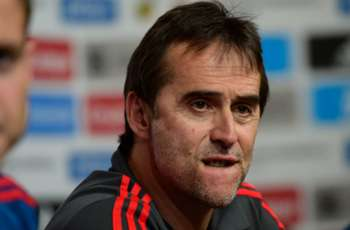 Lopetegui sacked by Spain on eve of World Cup kick-off after Real Madrid appointment